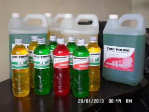 Home Industri Handsoap & Sabun Cair