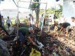 Kerja Bakti Kebersihan Lingkungan