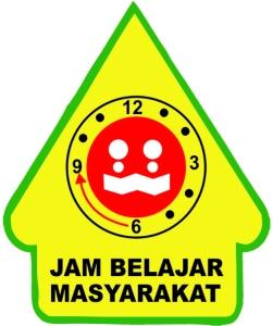 Logo JBM 2015 - Merah